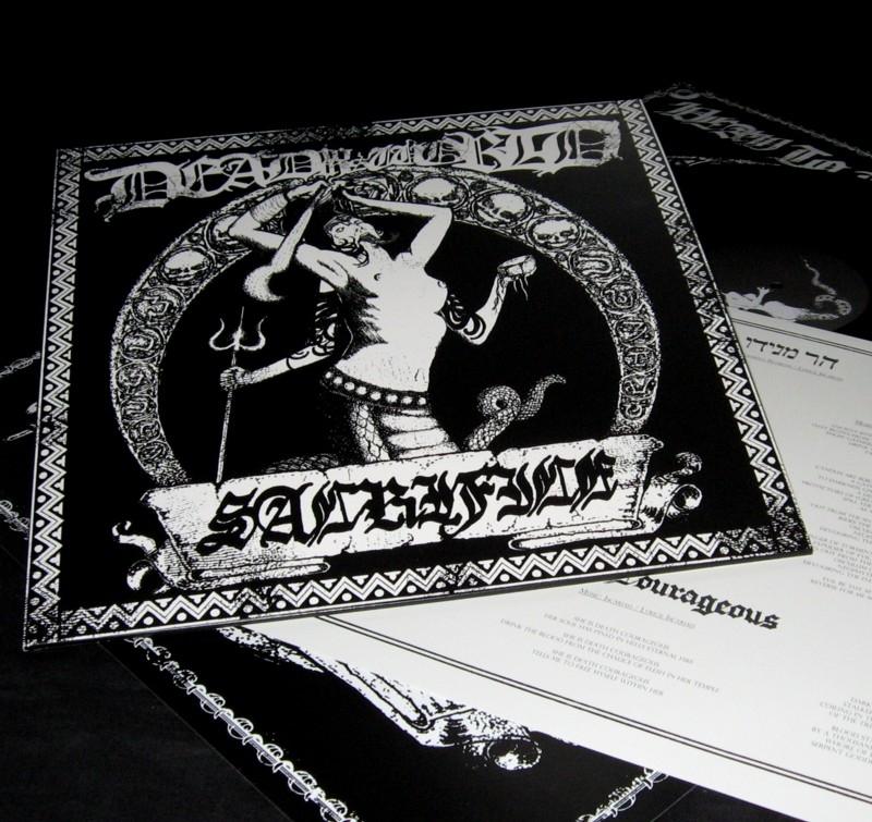 Dead To This World - Sacrifice - MLP