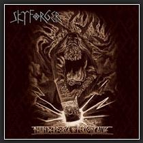 Skyforger - Thunderforge - CD