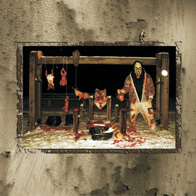Todesstoss - Sauglingshängwerk Aushilfsheins - CD