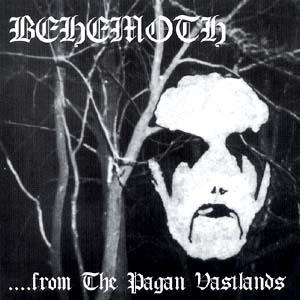 Behemoth - From the Pagan Vastlands - DigiCD