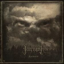 Thorngoth - Rauhnacht - CD