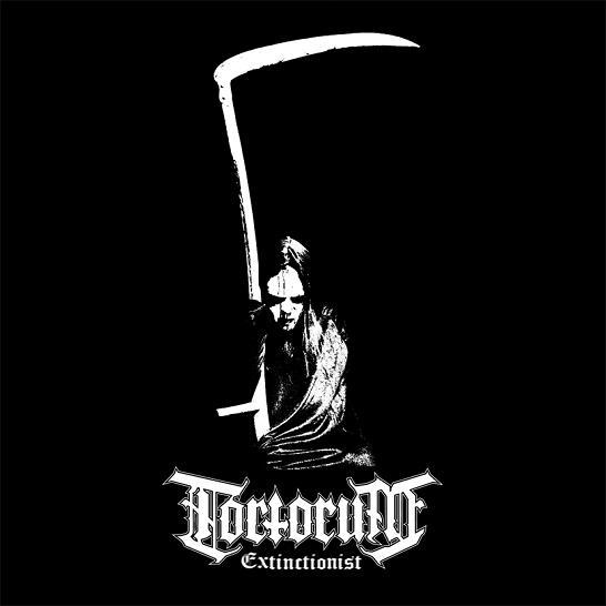 Tortorum - Extinctionist - DigiCD