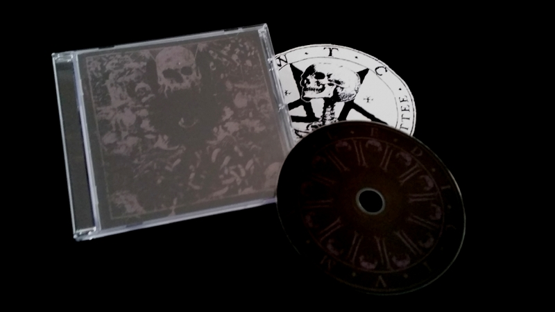Flagellant - Maledictum - CD
