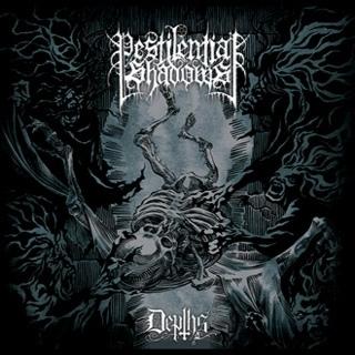Pestilential Shadows - Depths - CD
