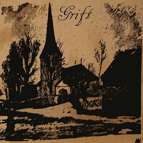 Grift - Fyra elegier - MLP