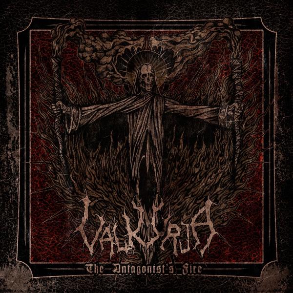 Valkyrja - The Antagonists Fire - LP