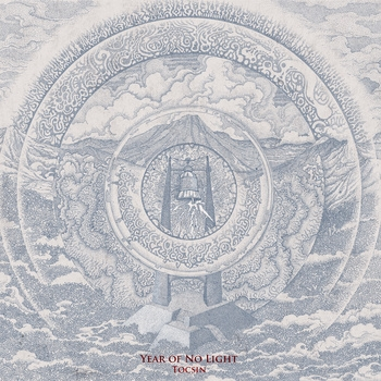 Year of No Light - Tocsin - Digifile CD