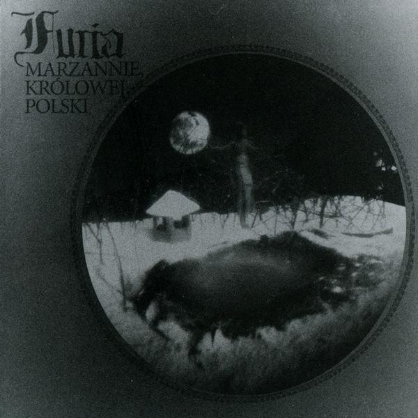 Furia - Marzannie, Królowej Polski - CD