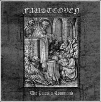Faustcoven - The Priests Command - CD