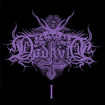 Dodkvlt - I - CD