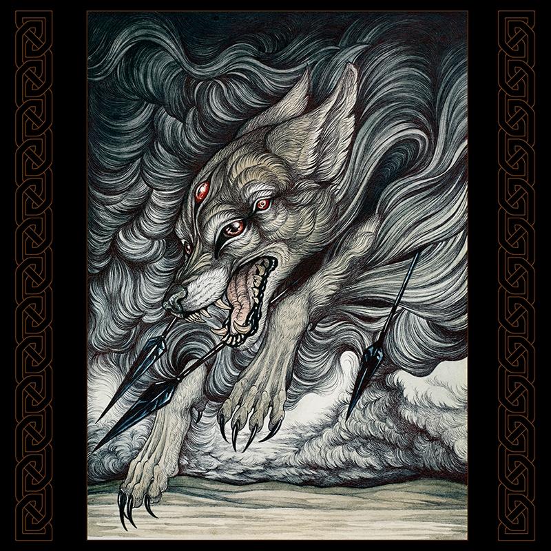 Eternum - The Devouring Descent - DLP