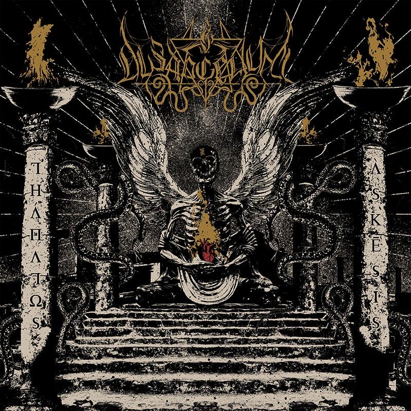 Dysangelium - Thanatos Askesis - CD