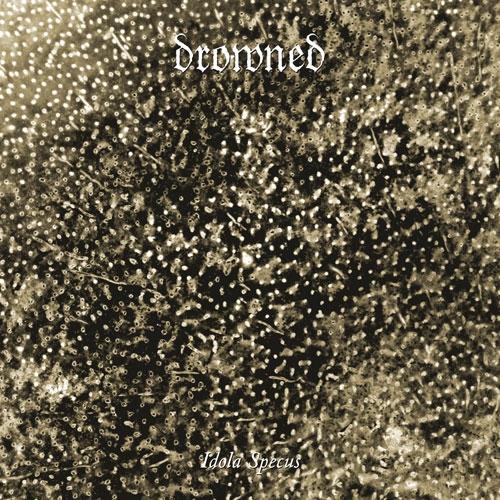 Drowned - Idola Specus - LP