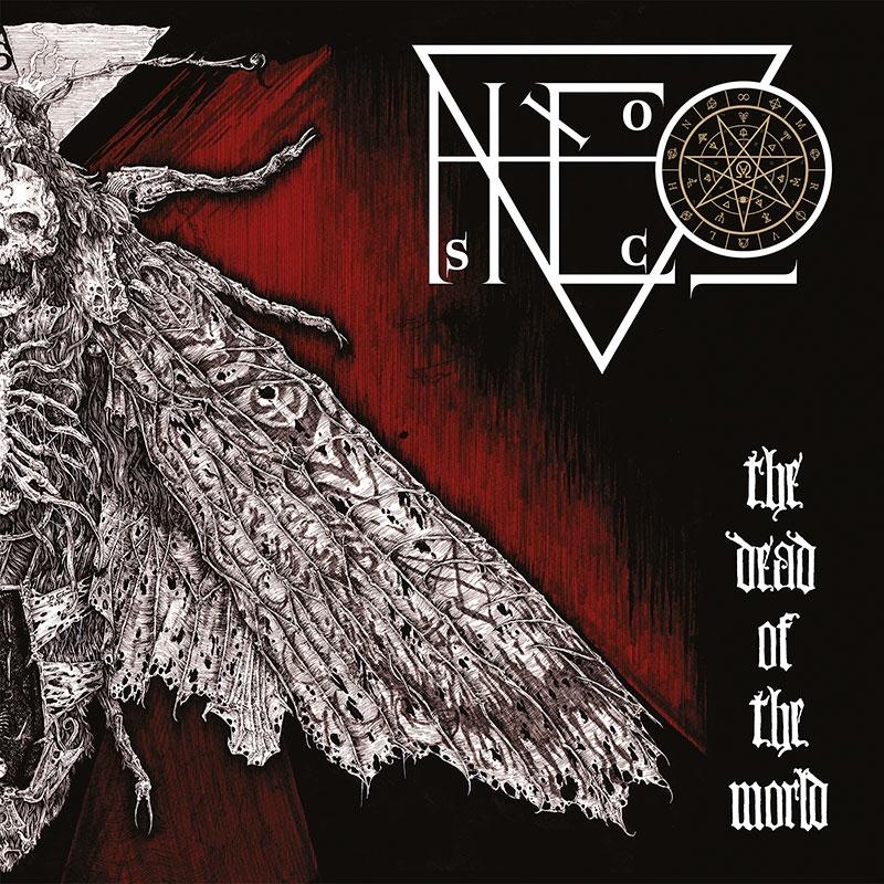 Ascension - The Dead Of The World - LP (V2)