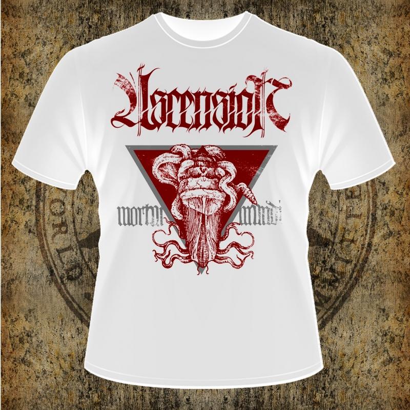 Ascension - Mortui Mundi - T-Shirt