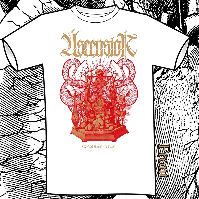 Ascension - Consolamentum - T-Shirt
