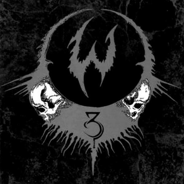 Wolfsmond - III - DigiCD