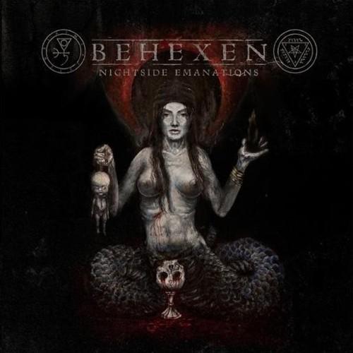 Behexen - Nightside Emanations - DigiCD