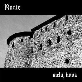 Raate - Sielu, Linna - DigiCD