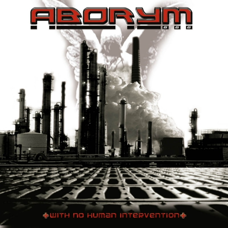 Aborym - With No Human Intervention - CD