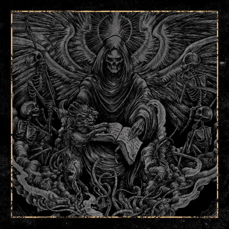 Aosoth / Order of Orias - Split MLP