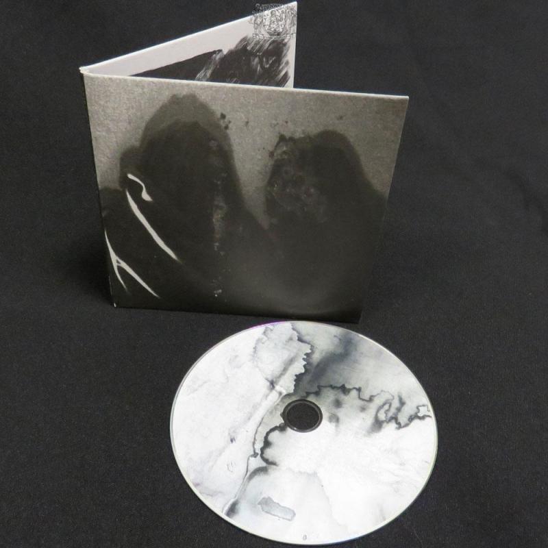 Fluisteraars - Luwte - Digisleeve-CD