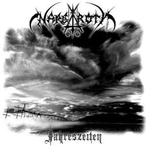 Nargaroth - Jahreszeiten - CD
