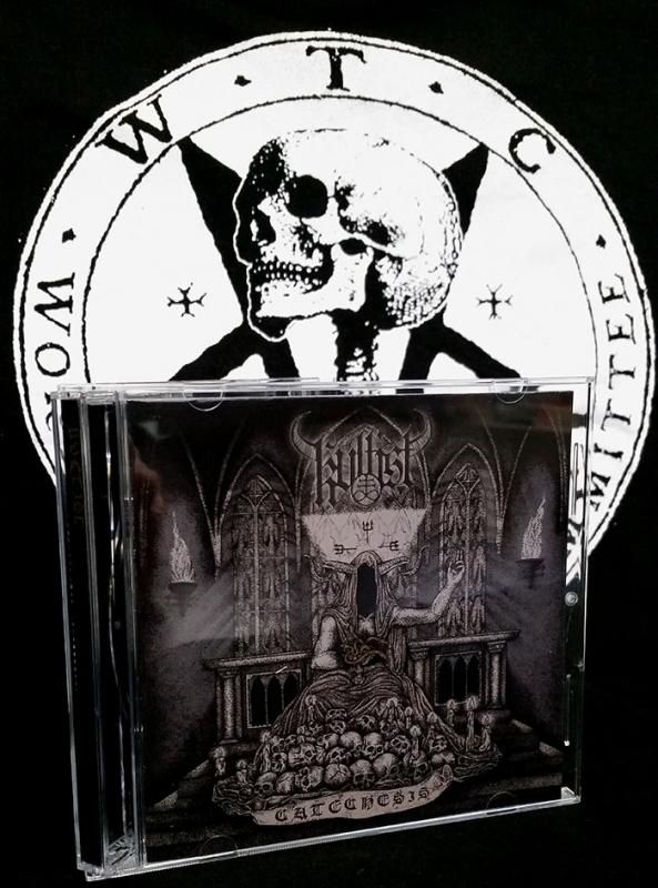 Kvltist - Catechesis - CD