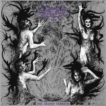 Doombringer - The Grand Sabbath - LP