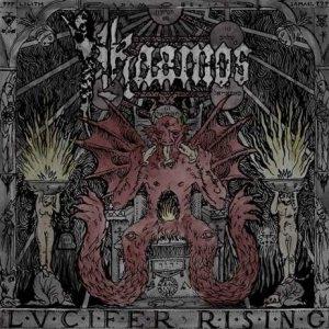 Kaamos - Lucifer Rising - CD