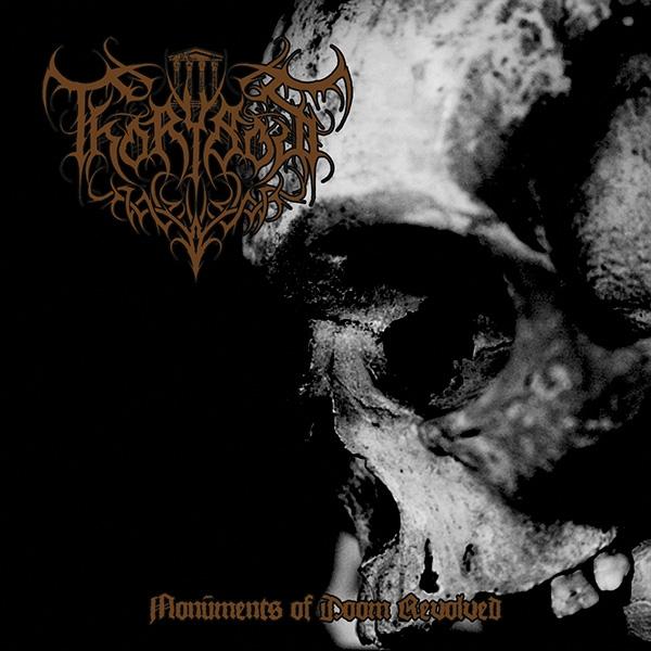 Thorybos - Monuments of Doom Revealed - LP