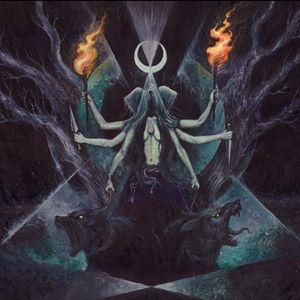 Temple Below - The Dark Goddess - Digifile-CD