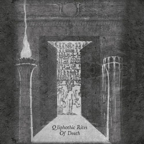 Seventh Xul - Qliphothic Rites of Death - EP