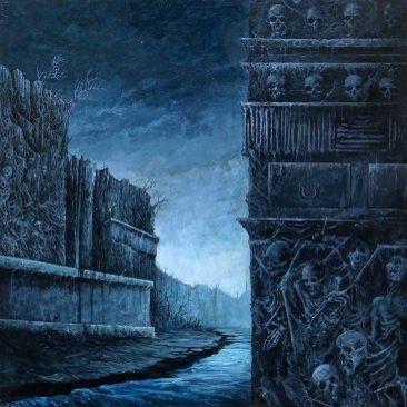 Temple Nightside - The Hecatomb - DigiCD