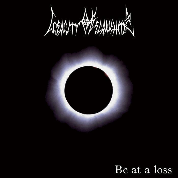 Insanity of Slaughter - Be at a Loss - CD