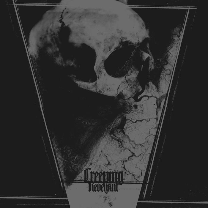 Creeping - Revenant - DigiCD