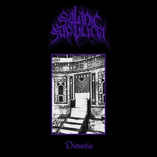 Satanic Supplicia - Devotio - EP