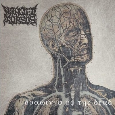 Mangled Torsos - Drawings of the Dead - CD