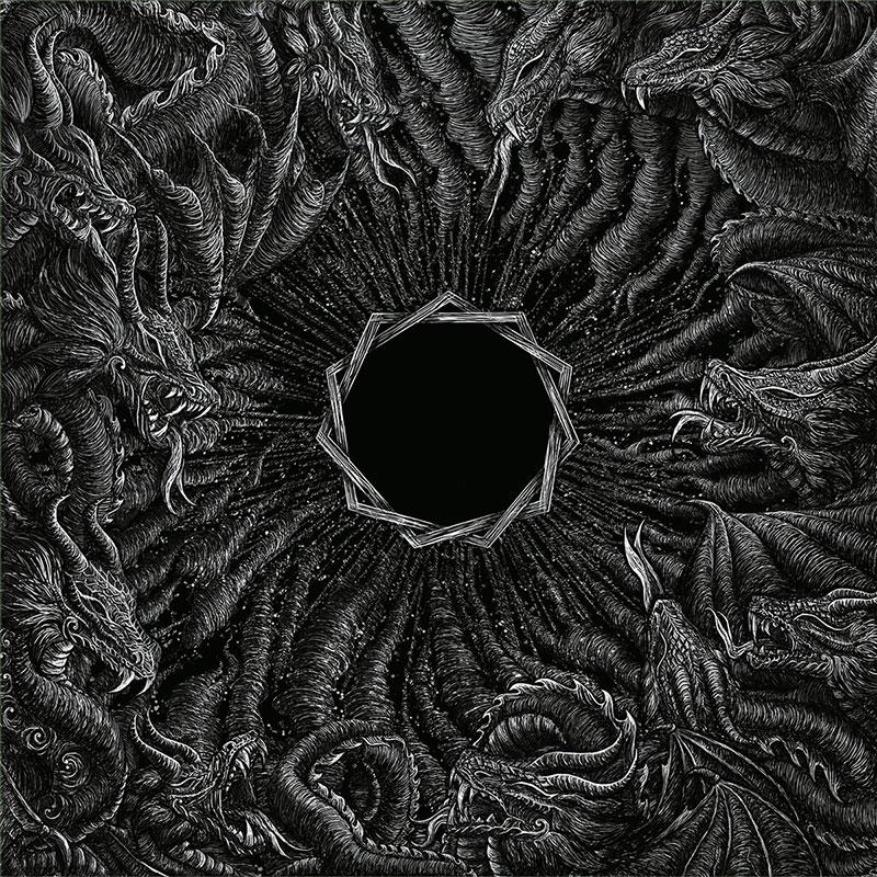 Acrimonious - Eleven Dragons - DLP