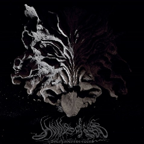Howls Of Ebb / Khthoniik Cerviiks - Split LP