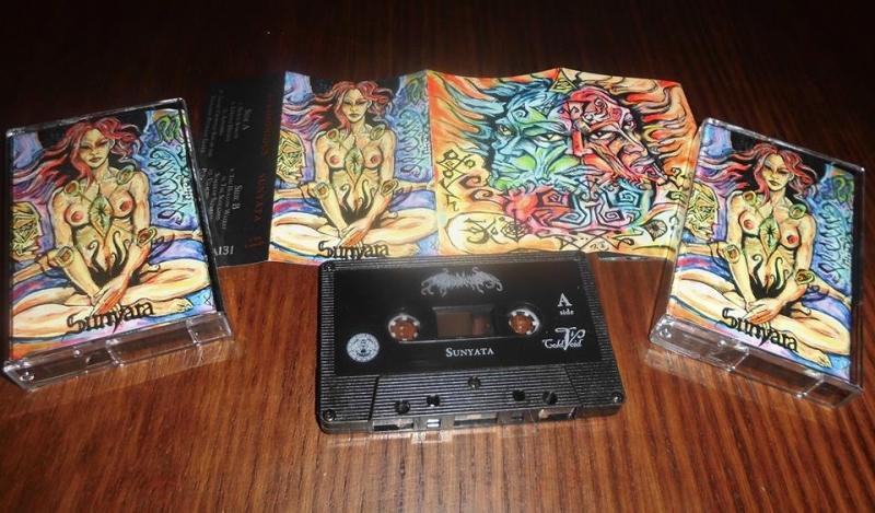 Acrimonious - Sunyata - Pro Tape