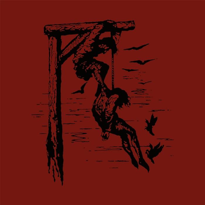 Luror - The Iron Hand of Blackest Terror - CD