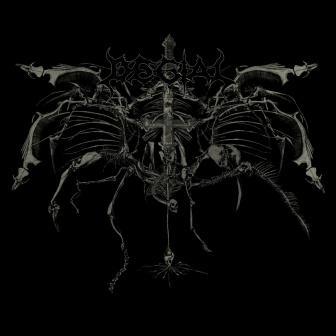 Degial - Deaths Striking Wings - LP