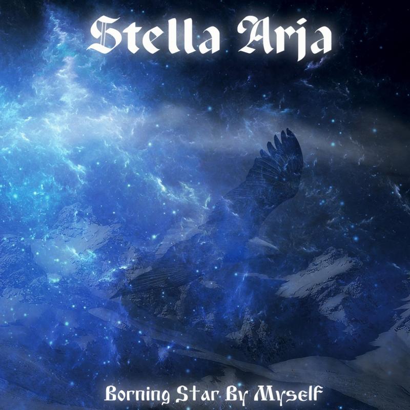 Stella Arja - Borning Star By Myself - CD