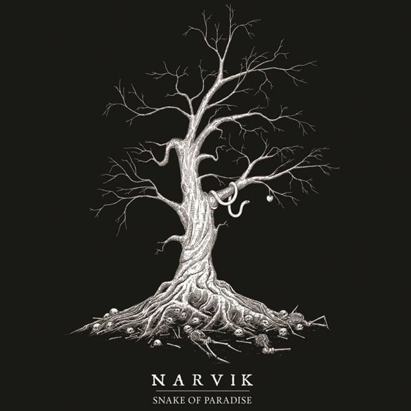 Narvik - Snake Of Paradise - CD