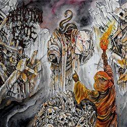 Affliction Gate - Aeon of Nox - LP