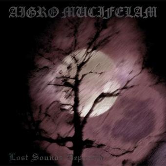 Aigro Mucifelam - Lost Sounds Depraved - LP