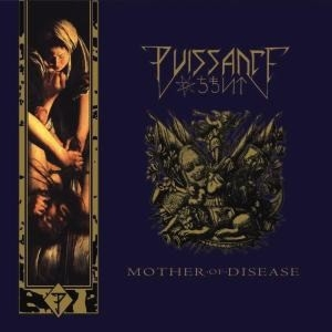 Puissance - Mother of Disease - DigiCD