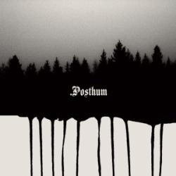 Posthum - .Posthum - DigiCD