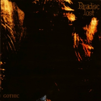 Paradise Lost - Gothic - DigiCD